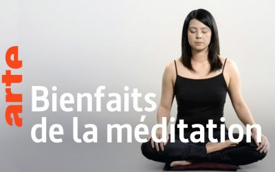 Les étonnantes vertus de la méditation
